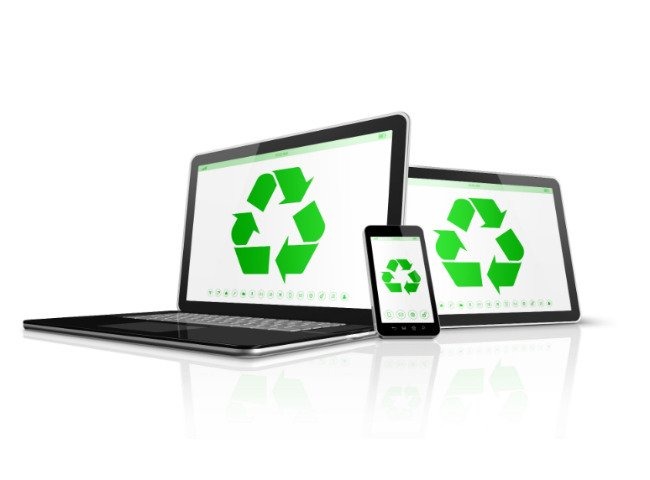 EPRA Recycling Program SK